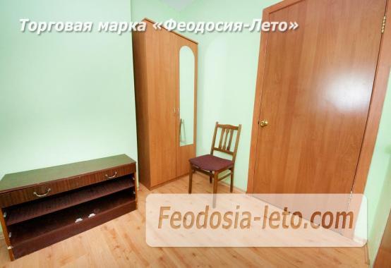 Однокомнатная великолепная квартира в Феодосии, улица Федько, 1-А - фотография № 9