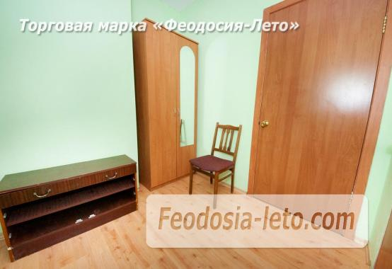 Однокомнатная великолепная квартира в Феодосии, улица Федько, 1-А - фотография № 10