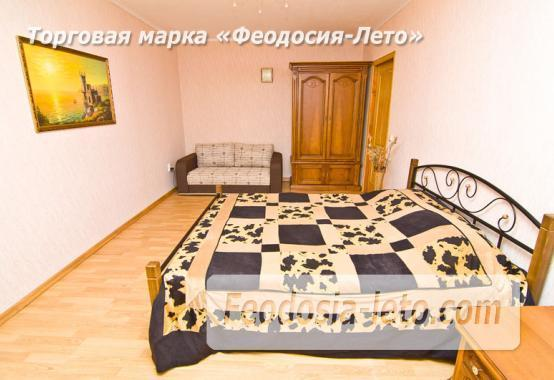 Однокомнатная квартира в Феодосии в курортном районе , улица Крымская, 86 - фотография № 2