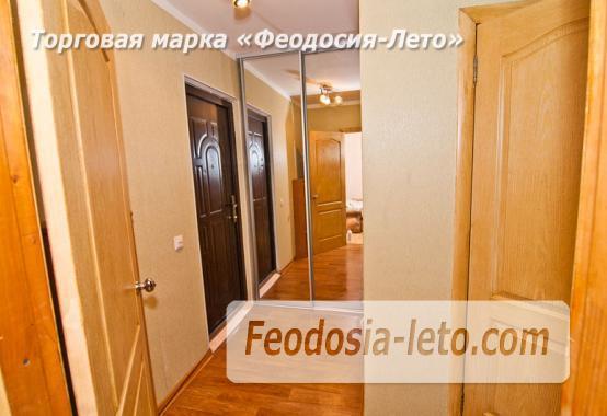 Однокомнатная квартира в Феодосии в курортном районе , улица Крымская, 86 - фотография № 6