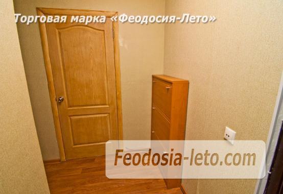 Однокомнатная квартира в Феодосии в курортном районе , улица Крымская, 86 - фотография № 7