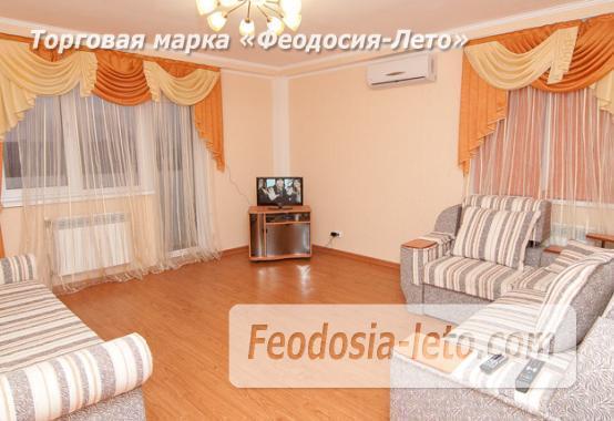 Однокомнатная необычнейшая квартира в Феодосии, переулок Танкистов, 1-Б - фотография № 1