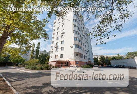 Однокомнатная необычнейшая квартира в Феодосии, переулок Танкистов, 1-Б - фотография № 14