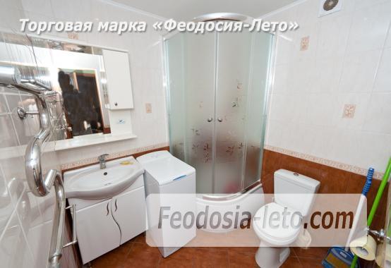 Однокомнатная необычнейшая квартира в Феодосии, переулок Танкистов, 1-Б - фотография № 11