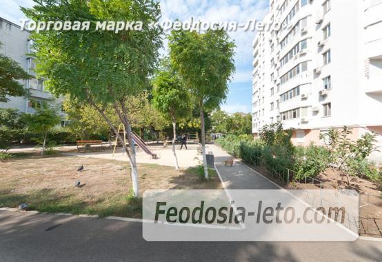 Однокомнатная необычнейшая квартира в Феодосии, переулок Танкистов, 1-Б - фотография № 12