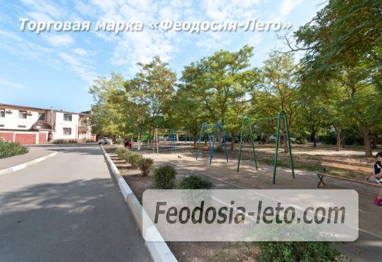 Однокомнатная необычнейшая квартира в Феодосии, переулок Танкистов, 1-Б - фотография № 13