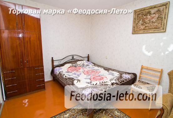 Однокомнатная первоклассная квартира в Феодосии, Тамбовский переулок, 3 - фотография № 4