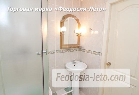 Однокомнатная просторная квартира в Феодосии, бульвар Старшинова, 8-Д - фотография № 7