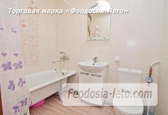 Однокомнатная современная квартира в Феодосии, переулок Танкистов, 1-Б - фотография № 5