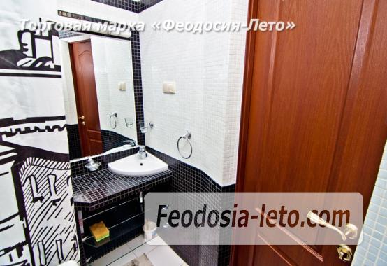 Однокомнатная своеобразная квартира в Феодосии, улица Чкалова, 82 - фотография № 7