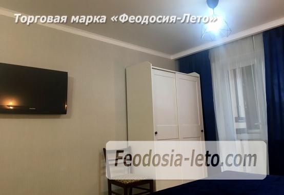 Однокомнатная своеобразная квартира в Феодосии, улица Чкалова, 82 - фотография № 9