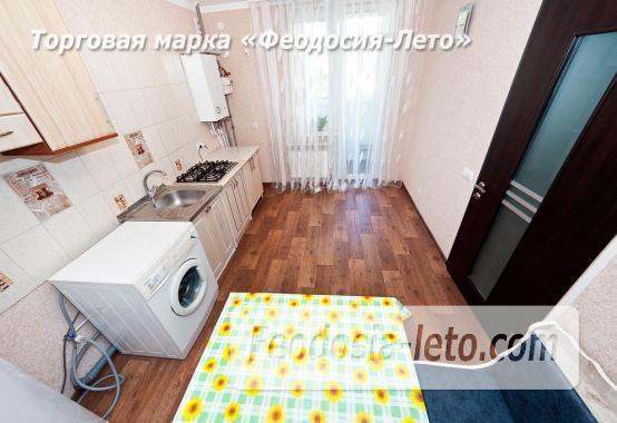 Однокомнатная удобнейшая квартира в Феодосии, переулок Танкистов, 1-Б - фотография № 6