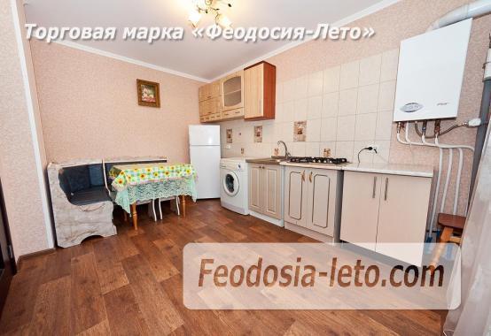 Однокомнатная удобнейшая квартира в Феодосии, переулок Танкистов, 1-Б - фотография № 7