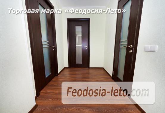 Однокомнатная удобнейшая квартира в Феодосии, переулок Танкистов, 1-Б - фотография № 8