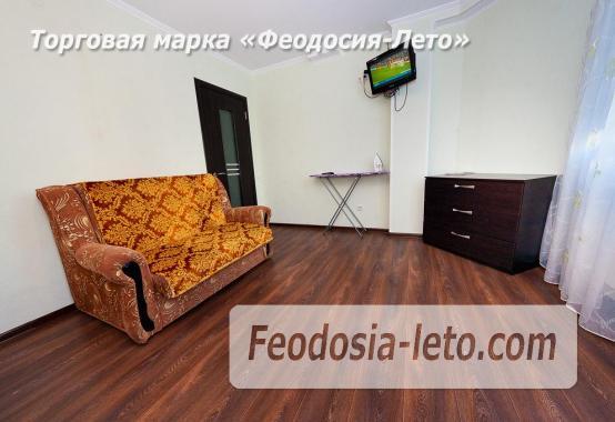 Однокомнатная удобнейшая квартира в Феодосии, переулок Танкистов, 1-Б - фотография № 2