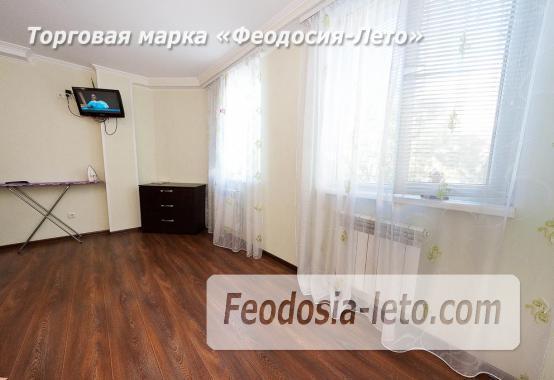 Однокомнатная удобнейшая квартира в Феодосии, переулок Танкистов, 1-Б - фотография № 3