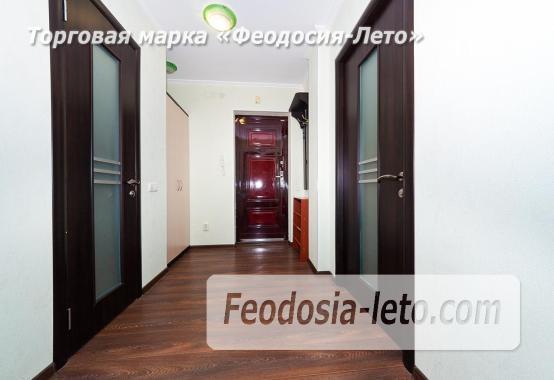 Однокомнатная удобнейшая квартира в Феодосии, переулок Танкистов, 1-Б - фотография № 4