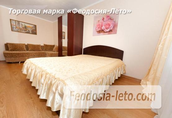 Однокомнатная квартира в Феодосии, улица Боевая, 7 - фотография № 3