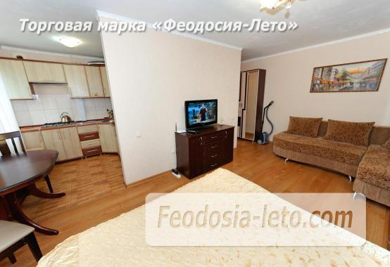 Однокомнатная квартира в Феодосии, улица Боевая, 7 - фотография № 5