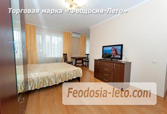 Однокомнатная квартира в Феодосии, улица Боевая, 7 - фотография № 14