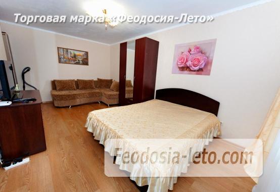 Однокомнатная квартира в Феодосии, улица Боевая, 7 - фотография № 12