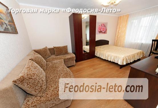 Однокомнатная квартира в Феодосии, улица Боевая, 7 - фотография № 13