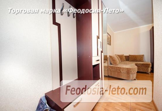 Однокомнатная квартира в Феодосии, улица Боевая, 7 - фотография № 15