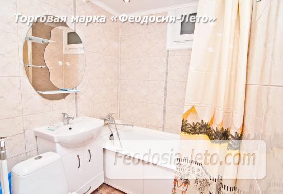 Однокомнатная завидная квартира в Феодосии, улица Федько, 49 - фотография № 9