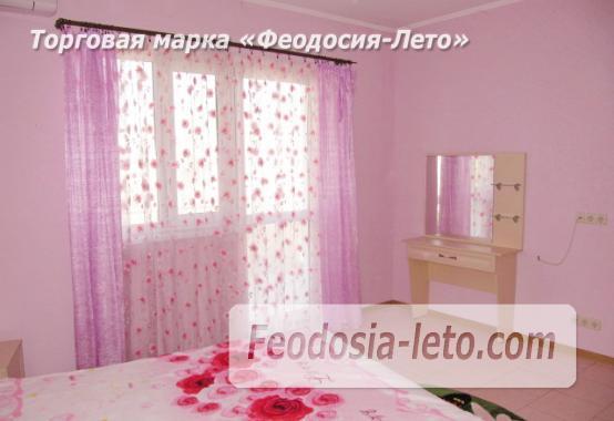 Оригинальный эллинг на Черноморской набережной в Феодосии - фотография № 5