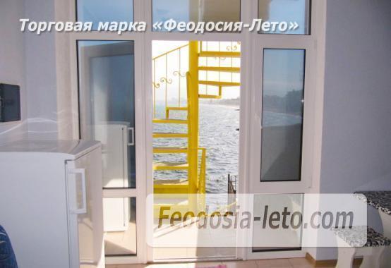 Феодосия эллинги на Черноморской набережной - фотография № 12