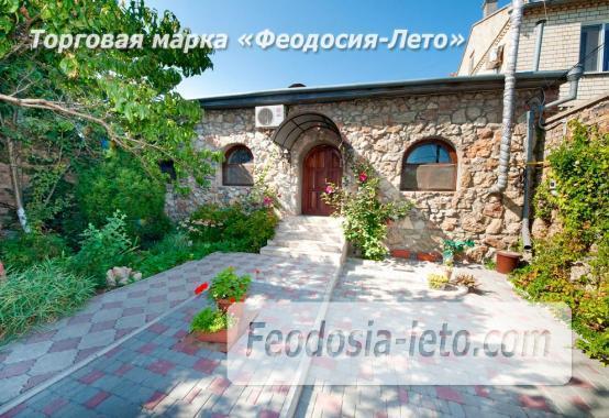 Отдельный 2-комнатный дом под ключ в г. Феодосия на улице 1 Мая - фотография № 1