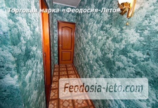 Отдельный 2-комнатный дом под ключ в г. Феодосия на улице 1 Мая - фотография № 10