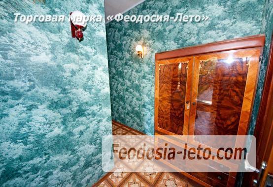 Отдельный 2-комнатный дом под ключ в г. Феодосия на улице 1 Мая - фотография № 11