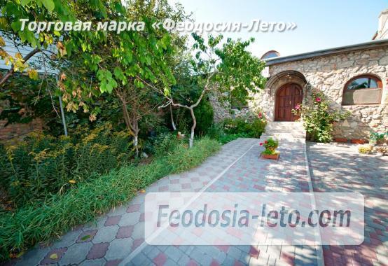 Отдельный 2-комнатный дом под ключ в г. Феодосия на улице 1 Мая - фотография № 20