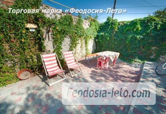 Отдельный 2-комнатный дом под ключ в г. Феодосия на улице 1 Мая - фотография № 2