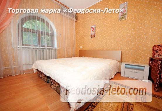 Отдельный 2-комнатный дом под ключ в г. Феодосия на улице 1 Мая - фотография № 3