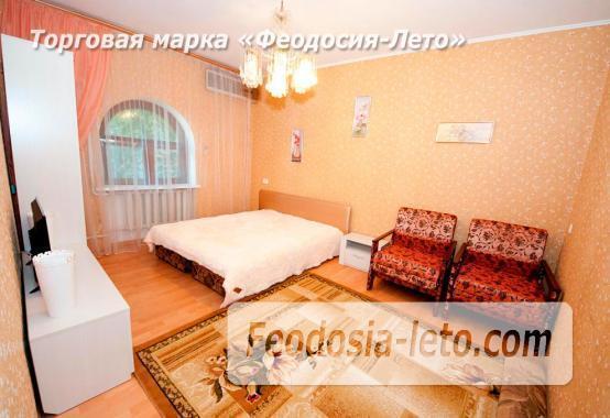 Отдельный 2-комнатный дом под ключ в г. Феодосия на улице 1 Мая - фотография № 4