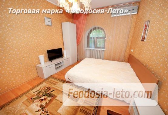 Отдельный 2-комнатный дом под ключ в г. Феодосия на улице 1 Мая - фотография № 5