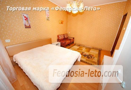 Отдельный 2-комнатный дом под ключ в г. Феодосия на улице 1 Мая - фотография № 6