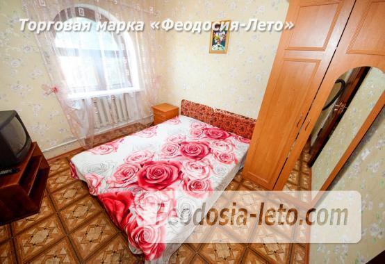 Отдельный 2-комнатный дом под ключ в г. Феодосия на улице 1 Мая - фотография № 7