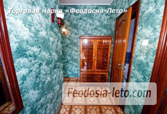 Отдельный 2-комнатный дом под ключ в г. Феодосия на улице 1 Мая - фотография № 12
