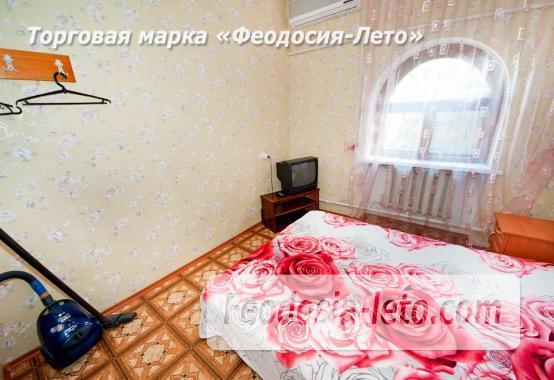 Отдельный 2-комнатный дом под ключ в г. Феодосия на улице 1 Мая - фотография № 8