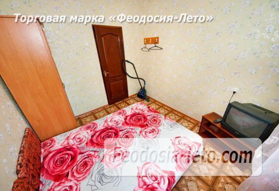Отдельный 2-комнатный дом под ключ в г. Феодосия на улице 1 Мая - фотография № 9