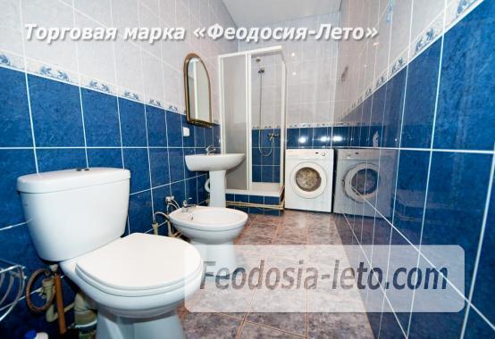 Отдельный 2-комнатный дом под ключ в г. Феодосия на улице 1 Мая - фотография № 13