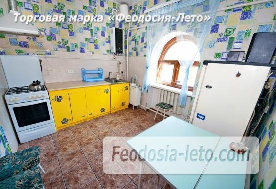Отдельный 2-комнатный дом под ключ в г. Феодосия на улице 1 Мая - фотография № 14