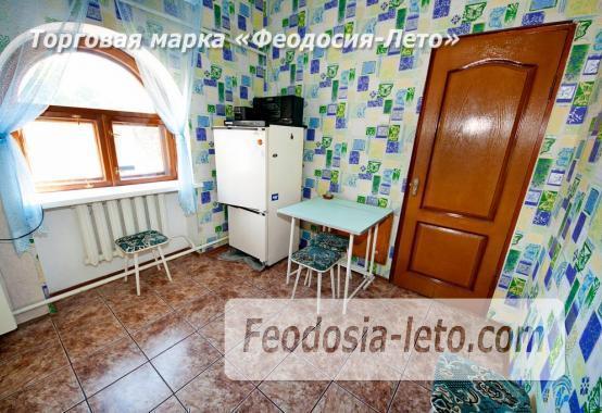 Отдельный 2-комнатный дом под ключ в г. Феодосия на улице 1 Мая - фотография № 15
