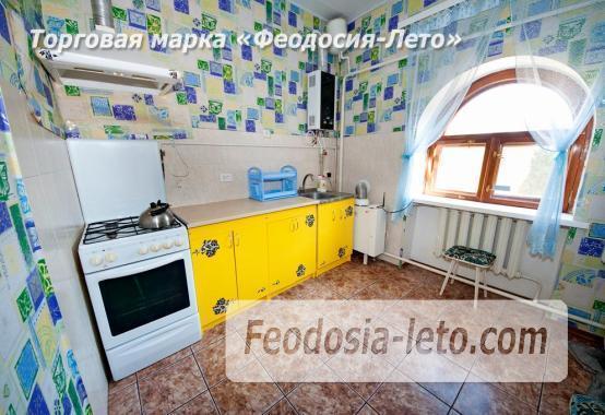 Отдельный 2-комнатный дом под ключ в г. Феодосия на улице 1 Мая - фотография № 16