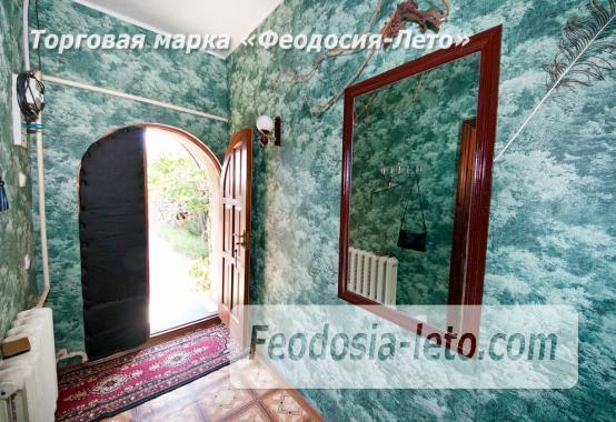 Отдельный 2-комнатный дом под ключ в г. Феодосия на улице 1 Мая - фотография № 17