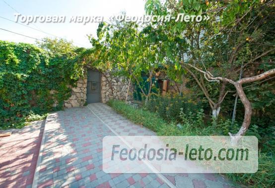 Отдельный 2-комнатный дом под ключ в г. Феодосия на улице 1 Мая - фотография № 18