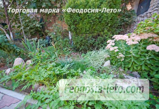 Отдельный 2-комнатный дом под ключ в г. Феодосия на улице 1 Мая - фотография № 19